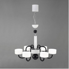 Светильник дизайнерский Crystal Lamp D1120-6