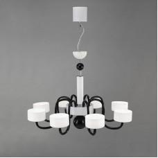 Светильник дизайнерский Crystal Lamp D1120-8
