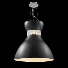 Светильник дизайнерский Crystal Lamp D1424-1BL