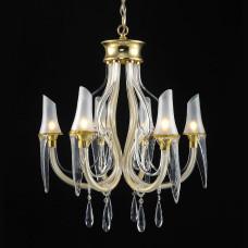 Светильник дизайнерский Crystal Lamp D1440-6