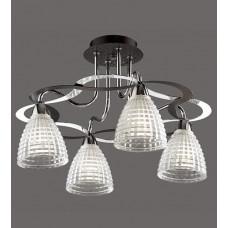 Люстра потолочная Crystal Lamp H0034C-4L