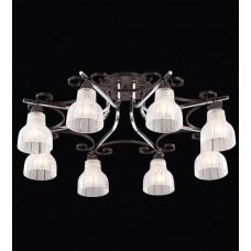 Люстра потолочная Crystal Lamp H0055-8L