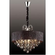 Люстра хрустальная Crystal Lamp P8190B-5L